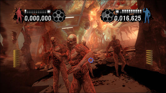 Videogioco House of the Dead: Overkill PlayStation3 8