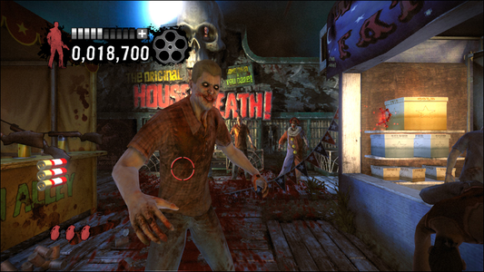 Videogioco House of the Dead: Overkill PlayStation3 9