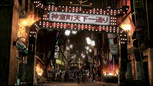 Videogioco Yakuza: Dead Souls PlayStation3 10