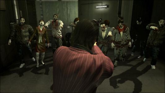 Videogioco Yakuza: Dead Souls PlayStation3 3