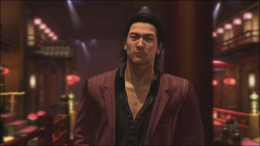 Videogioco Yakuza: Dead Souls PlayStation3 5