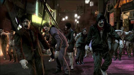 Videogioco Yakuza: Dead Souls PlayStation3 6