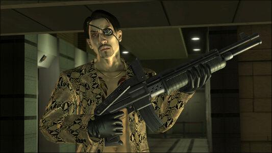 Videogioco Yakuza: Dead Souls PlayStation3 7