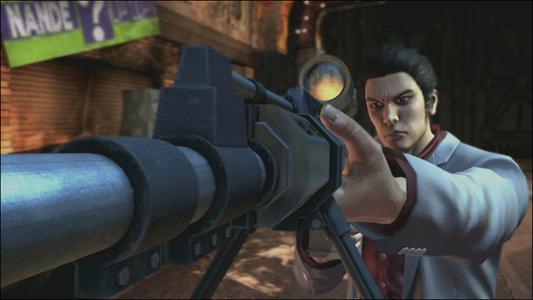 Videogioco Yakuza: Dead Souls PlayStation3 9