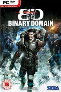 Videogioco Binary Domain Personal Computer 0
