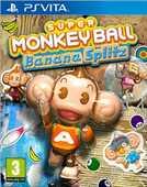 Videogiochi PS Vita Super Monkey Ball Banana Splitz