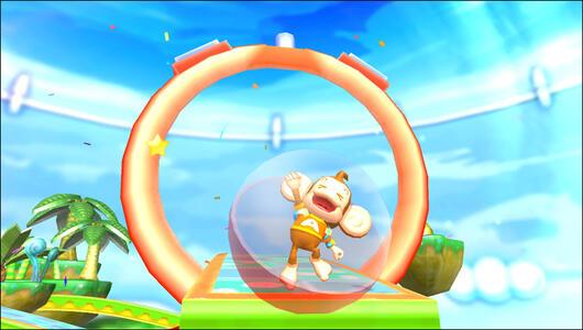 Super Monkey Ball Banana Splitz - 6