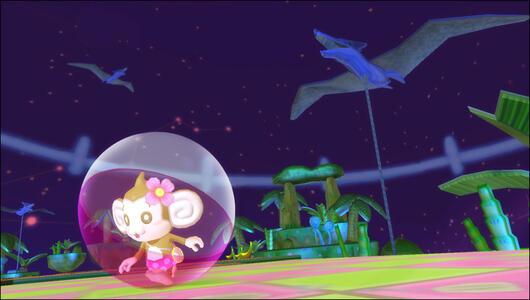 Super Monkey Ball Banana Splitz - 7