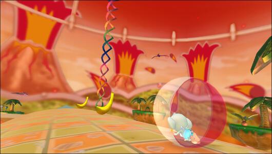 Super Monkey Ball Banana Splitz - 9