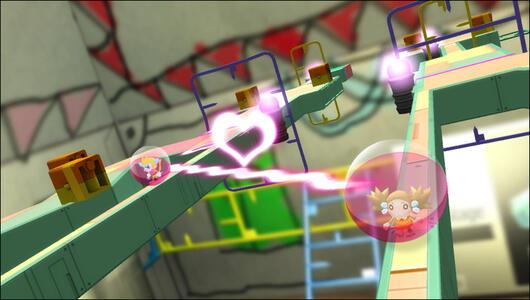 Super Monkey Ball Banana Splitz - 11