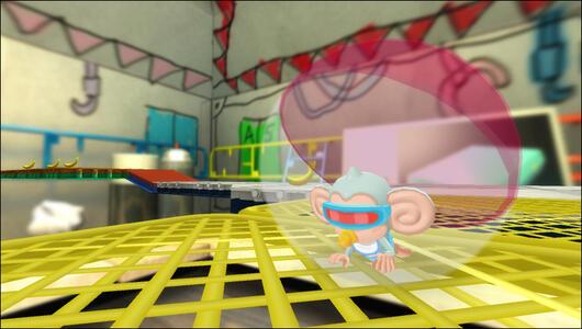Super Monkey Ball Banana Splitz - 12