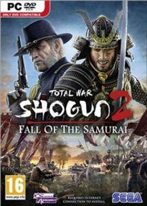 Foto Cover di Total War: Shogun 2: Il Tramonto dei Samurai, Videogioco prodotto da Sega 0
