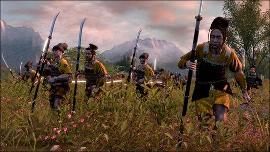Foto Cover di Total War: Shogun 2: Il Tramonto dei Samurai, Videogioco prodotto da Sega 3
