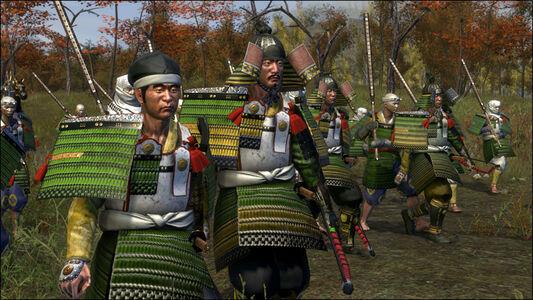 Foto Cover di Total War: Shogun 2: Il Tramonto dei Samurai, Videogioco prodotto da Sega 4