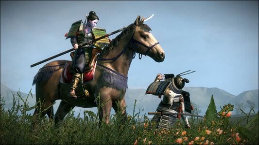 Foto Cover di Total War: Shogun 2: Il Tramonto dei Samurai, Videogioco prodotto da Sega 8