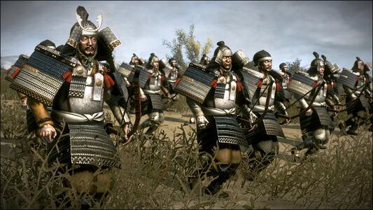 Foto Cover di Total War: Shogun 2: Il Tramonto dei Samurai, Videogioco prodotto da Sega 9