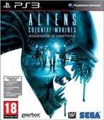 Videogiochi PlayStation3 Aliens: Colonial Marines Limited Edition