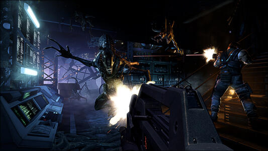 Aliens: Colonial Marines Limited Edition - 4