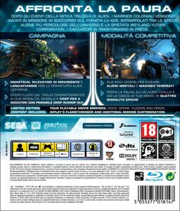 Aliens: Colonial Marines Limited Edition - 13