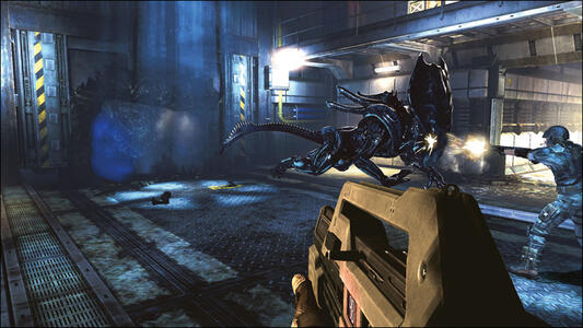 Aliens: Colonial Marines Collector's Edition - 3