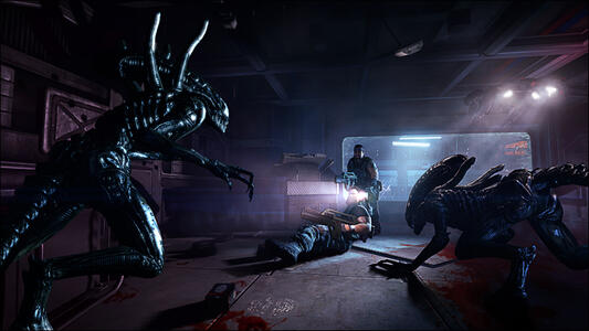Aliens: Colonial Marines Collector's Edition - 5