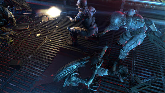 Aliens: Colonial Marines Collector's Edition - 8