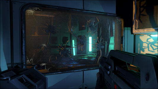 Aliens: Colonial Marines Collector's Edition - 9
