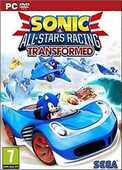 Videogiochi Personal Computer Sonic & All-Stars Racing Transformed