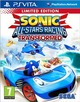 Sonic & All-Stars Ra