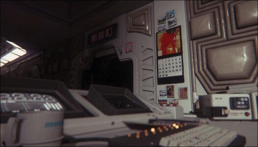 Videogioco Alien: Isolation Edizione Ripley Xbox One 4