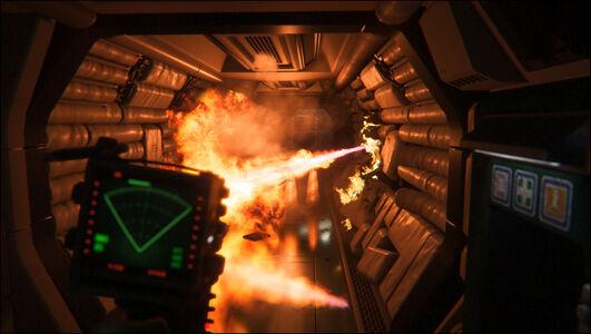 Videogioco Alien: Isolation Edizione Ripley Xbox One 9