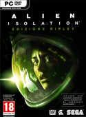 Videogiochi Personal Computer Alien: Isolation Edizione Ripley