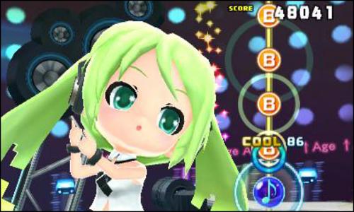 Videogioco Hatsune Miku: Project Mirai DX Day One Edition Nintendo 3DS 3