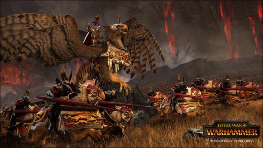 Videogioco Total War: Warhammer Personal Computer 4
