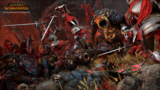Videogioco Total War: Warhammer Personal Computer 6
