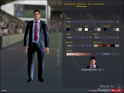 Football Manager 2016 - 6