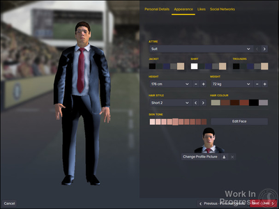 Videogioco Football Manager 2016 Personal Computer 2