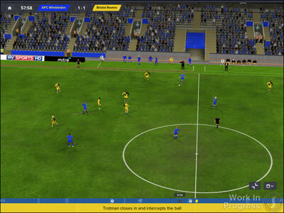 Football Manager 2016 - 7