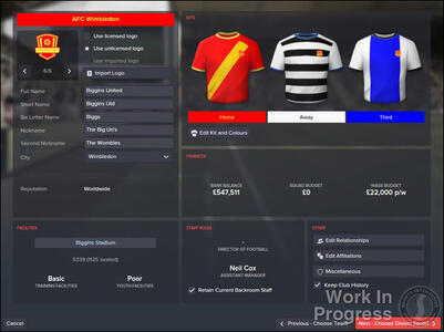 Football Manager 2016 - 8
