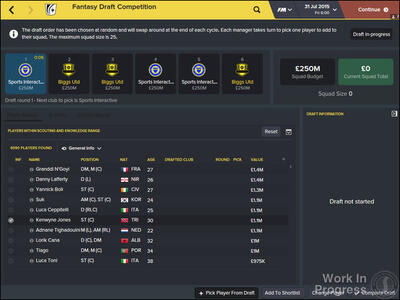 Football Manager 2016 - 10