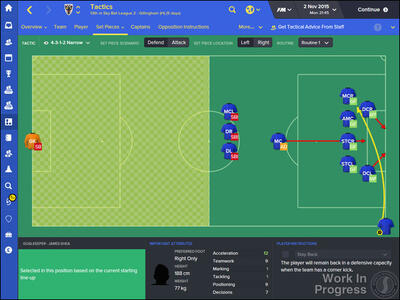Football Manager 2016 - 11