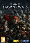 Videogiochi Personal Computer Warhammer 40,000: Dawn of War 3 - PC