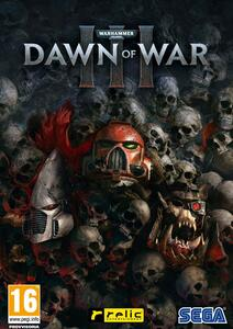 Warhammer 40,000: Dawn of War 3 - PC - 2