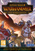 Videogiochi Personal Computer Total War: Warhammer. The Old World Edition - PC