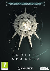 Endless Space 2 - PC