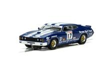 Ford Xc Falcon Bathurst Dick Johnson 1978 Scalextric Cars Classic Touring 1:32