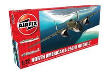 Aereo Militare North American B25Con D Mitchell Series 6