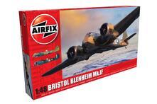 Aereo Militare Bristol Blenheim Mk.If Series 9