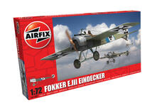 Aereo Militare Fokker E.Iii Eindecker Series 1