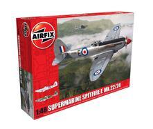 Aereo Militare Supermarine Spitfire Mk22/24 Series 6